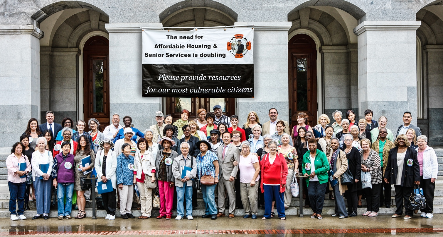 Advocacy Day Set for April 1, 2020