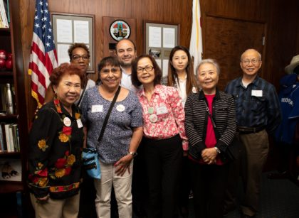Resident Advocacy Day a Success