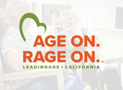 3 Easy Ways to Raise Awareness About Age On. Rage On!
