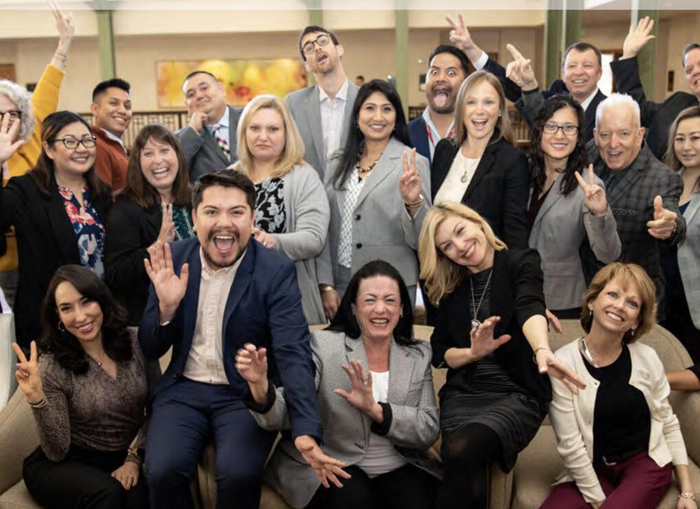 Congrats 2020 EMERGE graduates