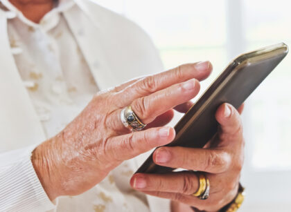 Keeping Residents Connected During Crisis