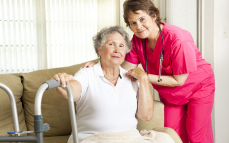 Responding to COVID at your Senior Living Facility