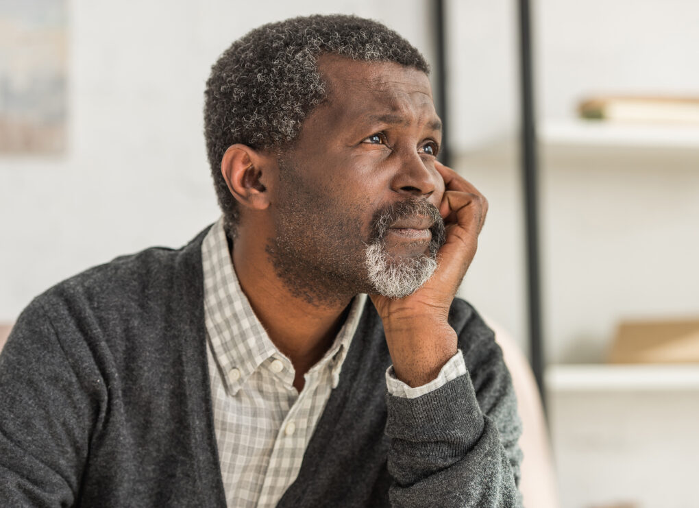 Social Isolation Among Older Adults