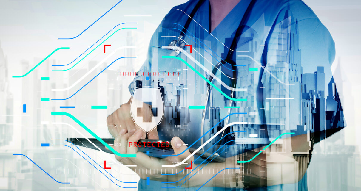 Telehealth and Mobile Clinics, Spring 2020 Engage Magazine