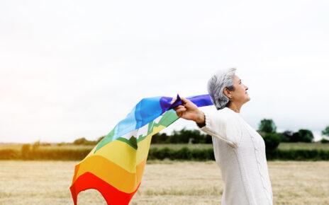 LGBT Older Adults