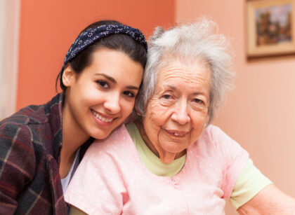 Millennials: The Emerging Generation of Caregivers