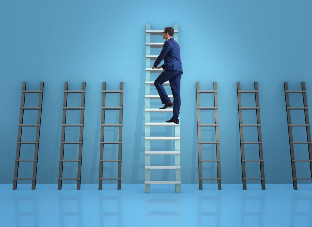 career ladders