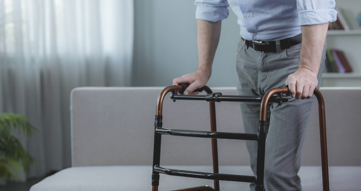 mobility issues for seniors