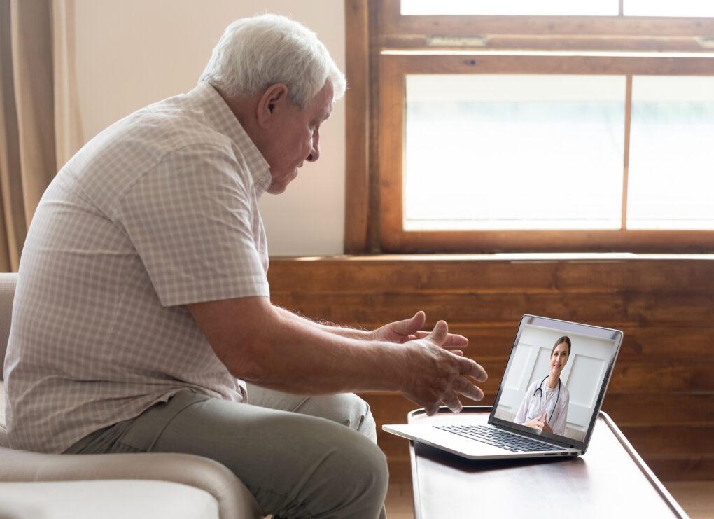 equity through telehealth