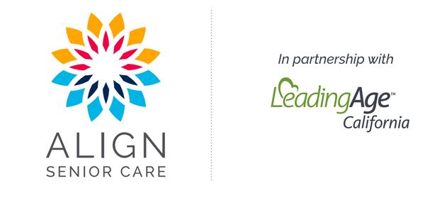 Align Senior Care in partnership with LeadingAge California